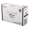 3480B005AA (GPR-41) Toner, Black