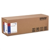 "Epson Cold Press Bright Fine Art Paper, 17"" x 50 ft, Bright White, Roll"
