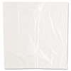 Inteplast Group Ice Bucket Liner, 12 x 12, 3qt, .24mil, Clear, 1000/Carton