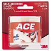 "ACE Self-Adhesive Bandage, 2"" x 50"""