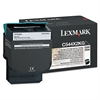 Lexmark C544X2KG Extra High-Yield Toner, 6,000 Page Yield, Black
