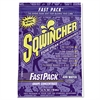 Fast Pack Drink Package, Grape, .6oz Packet, 200/Carton
