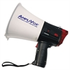 10W Emergency Response Megaphone, 100 Yards Range
