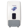 Safeguard Foam Hand Soap Dispenser, Wall Mountable, 1200mL, White/Gray
