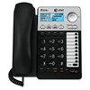 AT&T ML17929 Two-Line Corded Speakerphone