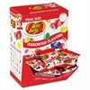 Jelly Beans, Assorted Flavors, 80/Dispenser Box