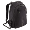 Targus Spruce EcoSmart Backpack, 13 x 8 1/4, x 18 3/4, Black