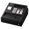 Sharp XE A107 Cash Register, Drum Printer, 80 Lookups, 4 Clerks, LED