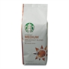 Starbucks Coffee, Breakfast Blend, Ground, 1lb Bag