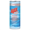 Ajax Oxygen Bleach Powder Cleanser, 21oz Can, 24/Carton