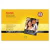Kodak Ultra Premium Photo Paper, 10 mil, High-Gloss, 11 x 17, 20 Sheets/Pack
