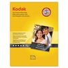Kodak Ultra Premium Photo Paper, 10 mil, High-Gloss, 8-1/2 x 11, 25 Sheets/Pack