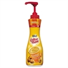 Coffee-mate Liquid Coffee Creamer, Hazelnut, 21oz Pump Bottle