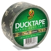 "Duck Colored Duct Tape, 10 mil, 1.88"" x 10 yds, 3"" Core, Digital Camo"