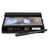 Dri-Mark Tri Test Counterfeit Bill Detector, UV with Pen, 7 x 4 x 2 1/2