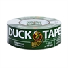 "Duck Brand Duct Tape, 1.88"" x 45yds, 3"" Core, Gray"