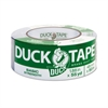 "Duck Utility Grade Tape, 1.88"" x 55yds, 3"" Core, Gray"