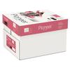 Multipurpose Paper, 99 Brightness, 22 lbs., 8-1/2 x 11, Bright White, 5000/Ctn