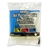 "Hot Melt Glue Sticks, All Temps, 4"", 20/PK"