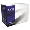 MICR Print Solutions Compatible with CE390AM MICR Toner, 10,000 Page-Yield, Black