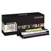 Lexmark C540X34G Developer Unit, Yellow