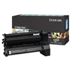 C782U1KG Extra High-Yield Toner, 16500 Page-Yield, Black