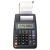 16010 One-Color Printing Calculator, Black Print, 1.6 Lines/Sec
