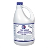 Pure Bright Liquid Bleach, 1gal Bottle, 6/Carton
