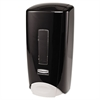 Flex Soap/Lotion/Sanitizer Dispenser, 1300mL, Black