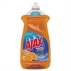 Dish Detergent, Liquid, Antibacterial, Orange, 52 oz, Bottle