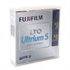 Fujifilm Ultrium LTO-5 Cartridge, 846m, 1.5TB Native/3.0TB Compressed Capacity