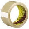 Scotch 311 Box Sealing Tape, Clear, 48mm x 100m