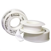 "Thread Seal Tape, 1/2"" x 520"", White"