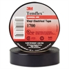 "3M Temflex 1700 Vinyl Electrical Tape, 3/4"" x 60ft"