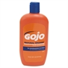 GOJO Natural Orange Smooth Lotion Hand Cleaner