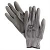 HyFlex 627 Light-Duty Gloves, Size 9, Dyneema/Lycra/Polyurethane, GY, 12 Pairs