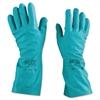 Sol-Vex Nitrile Gloves, Size 8