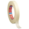 "tesa General Purpose Masking Tape, 3/4"" x 60yd, Crepe"