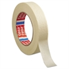 "tesa General Purpose Masking Tape, 1"" x 60yd, Crepe"