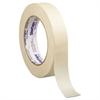 "Shurtape Utility Grade Masking Tape, 1"" x 60yd, Crepe"