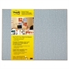 Post-it Cut-to-Fit Display Board, 18 x 23, Ice, Frameless
