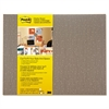 Post-it Cut-to-Fit Display Board, 18 x 23, Mocha, Frameless