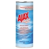 Ajax Oxygen Bleach Powder Cleanser, 21oz Canister