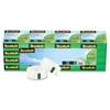 "Scotch Magic Greener Tape, 3/4"" x 900"", 1"" Core, 16/Pack"