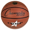 "Composite Basketball, Official Intermediate, 29"", Brown"