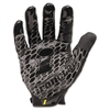 Ironclad Box Handler Gloves, Black, Large, Pair