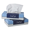DublSoft Facial Tissue, 2-Ply, 100 per Box, 30 Boxes/Carton