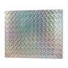 Elmer's Foam Board, 30 x 20, Holographic Silver, 1/EA