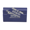 IRWIN Utility Knife Bi-Metal Traditional Replacement Blades, 20 Pack