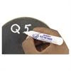 Galvanizer's Low Chloride Feltip Paint Marker